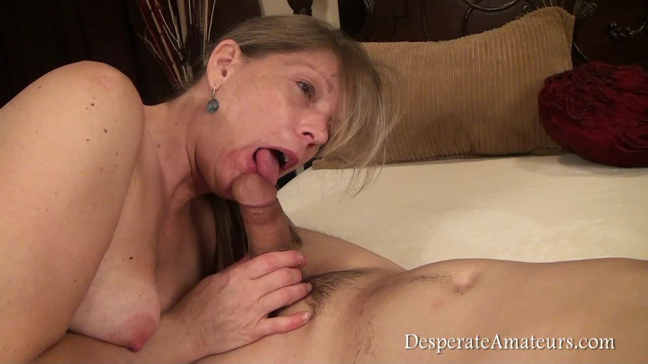 forbidden escapades with sexy petite mature that is wearing tight blue jeans #2