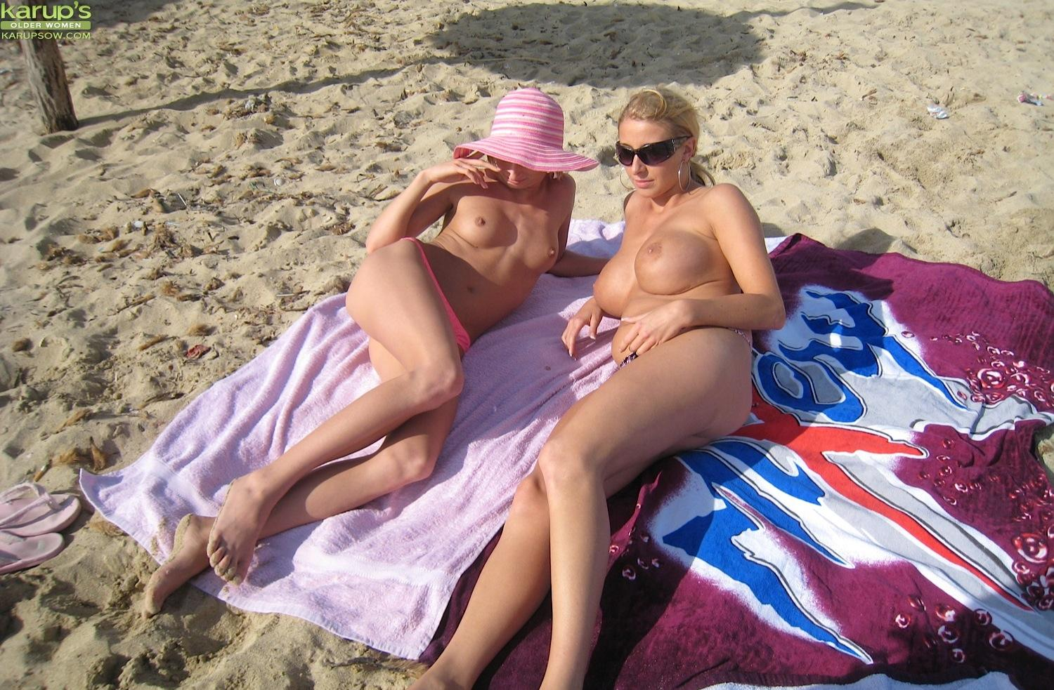 two retired swinging mature ladies have a great comeback in south florida picture 2