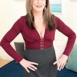 Meet Arianna Steele, anal MILF - Arianna Steele (94 Photos) - 50 Plus MILFs picture 3