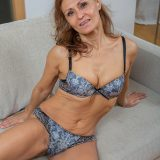 This slightly older hairy marriage bitch can turn your head with her oral sex skills picture 3