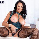 Rita Daniels: Prelude to air-tight, Part One - Rita Daniels (104 Photos) - 60 Plus MILFs picture 9