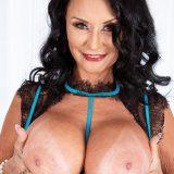 Rita Daniels: Prelude to air-tight, Part One - Rita Daniels (104 Photos) - 60 Plus MILFs picture 5