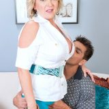 MILF Loves To Fuck - Morgan Monroe and Sergio (88 Photos) - Naughty Mag picture 7