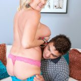 MILF Loves To Fuck - Morgan Monroe and Sergio (88 Photos) - Naughty Mag picture 14