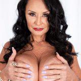 Rita Daniels: Prelude to air-tight, Part One - Rita Daniels (104 Photos) - 60 Plus MILFs picture 13