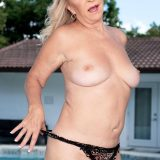 Cum along with Sandy Pierce - Sandy Pierce (91 Photos) - 50 Plus MILFs picture 15