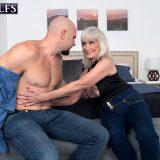 Cum inside Leah L'Amour - Leah L'Amour and J Mac (88 Photos) - 60 Plus MILFs picture 10