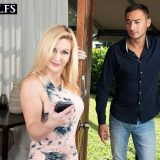 Marilyn Masters' first porno - Marilyn Masters and Milan (86 Photos) - 50 Plus MILFs picture 3