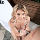 Alby and the peeper - Alby Daor and Nicky Rebel (89 Photos) - 50 Plus MILFs picture 10