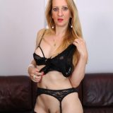 lonely quarantine mature helping herself out with self climax picture 14