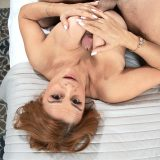 The Latin Step-Mom and her Step-Son - Juliett Russo and Milan (75 Photos) - 50 Plus MILFs picture 14