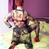 The horny 63-year-old and her step-son - Linda Storm and Alexei (50 Photos) - 60 Plus MILFs picture 3