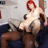 Fuck that hairy MILF pussy! - Amanda Rose (91 Photos) - 50 Plus MILFs picture 15