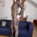 Fuck that hairy MILF pussy! - Amanda Rose (91 Photos) - 50 Plus MILFs picture 3