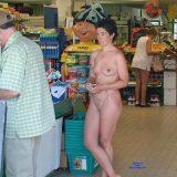 french mature women in public nudist village  picture 7