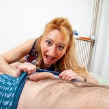 shes going to help her young friend with her old pussy picture 7