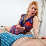 shes going to help her young friend with her old pussy picture 5