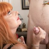 When your hooker is your mom's best friend - Melanie Taylor (59 Photos) - 50 Plus MILFs picture 7