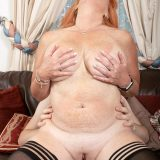 When your hooker is your mom's best friend - Melanie Taylor (59 Photos) - 50 Plus MILFs picture 11
