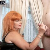 When your hooker is your mom's best friend - Melanie Taylor (59 Photos) - 50 Plus MILFs picture 6