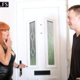 When your hooker is your mom's best friend - Melanie Taylor (59 Photos) - 50 Plus MILFs picture 3